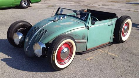 vw rat rod white wall tires das volksrod cars vw rat rod vw cars