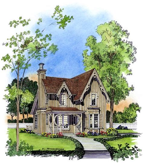 victorian cottage house plans fancy victorian cottage plans family home plans blog