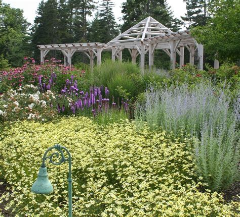 Botanical Gardens Boothbay Maine Pin By Deborah Craig Shields On Maine Vacation Pinterest