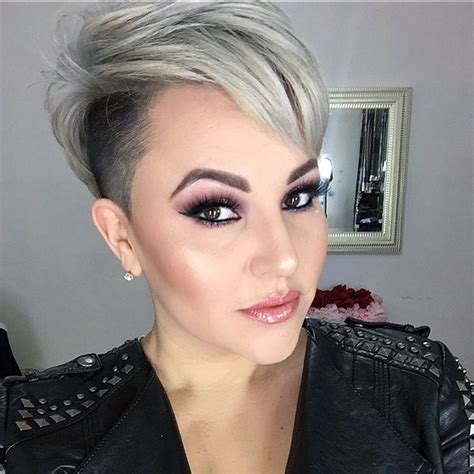 130 best images about short hair styles for women over 50 130 best kapsels 49 zilver grijs haar images on