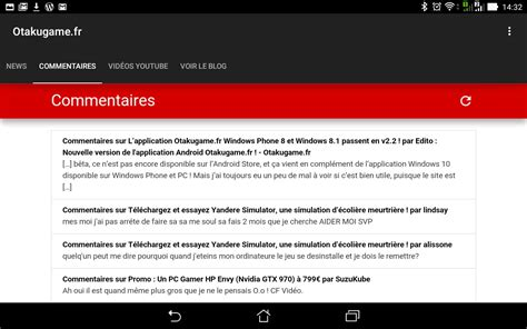 windows mobile application les applications android windows mobile et windows 10 d