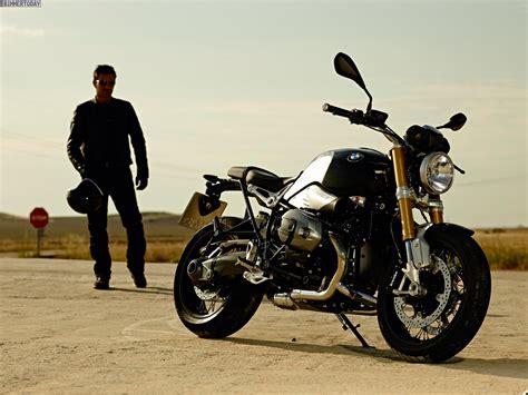 Motorrad Retro Design bmw r ninet bmw motorrad baut jubil 228 umsmodell zum 90