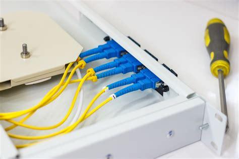 the installation process for fibre broadband vodafone nz