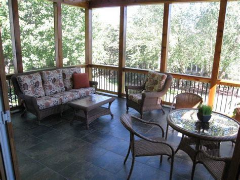 miscellaneous screened in porch cost screened in porch