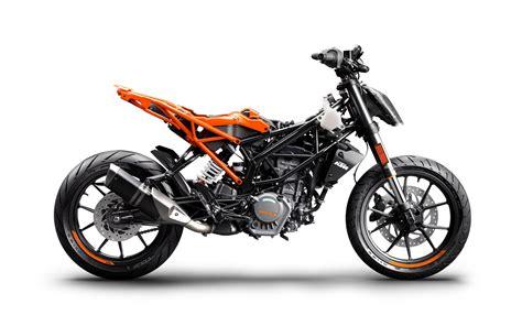 125er Motorrad Duke by Gebrauchte Und Neue Ktm 125 Duke Motorr 228 Der Kaufen