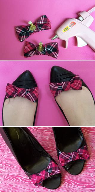 8 Ways To Wear Bows by Diy 5 Ways To Wear A Handmade Bow By A Beautiful Mess
