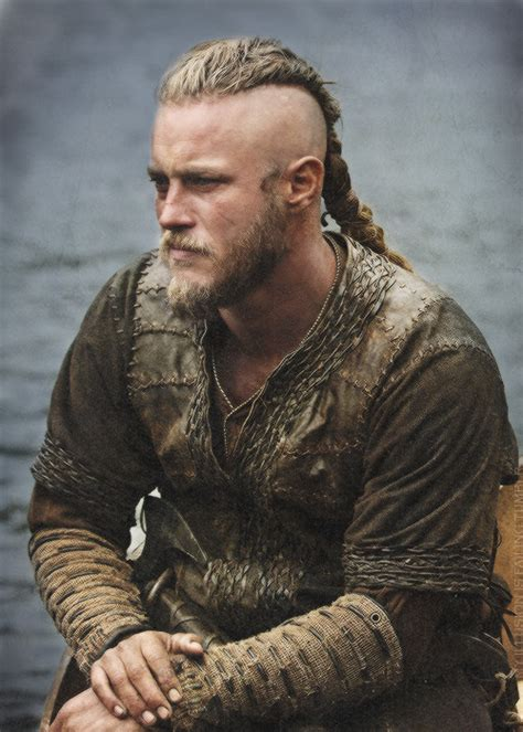 ragnars hair how to hairstyle guide for ragnar lothbrok hair