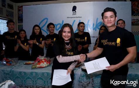 casting film layar lebar indonesia 2015 film dan sinetron mana yang lebih sulit bagi prilly