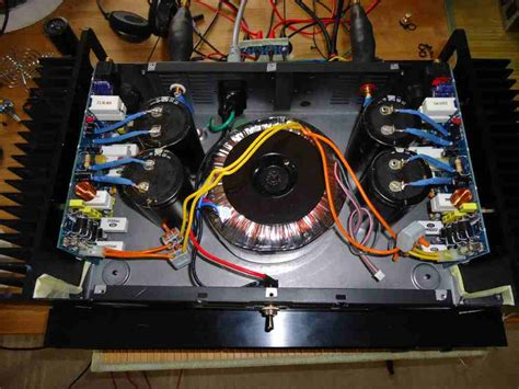 mods behringer  home theater forum  systems