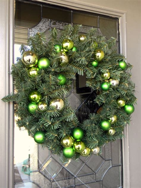 top green christmas decoration ideas christmas celebrations