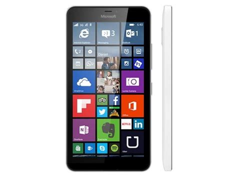 Microsoft 640 Xl microsoft lumia 640 xl price specifications features