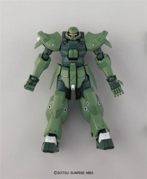 Hg Reco Space Jahannam hg 1 144 space jahannam update many official images info release gunjap