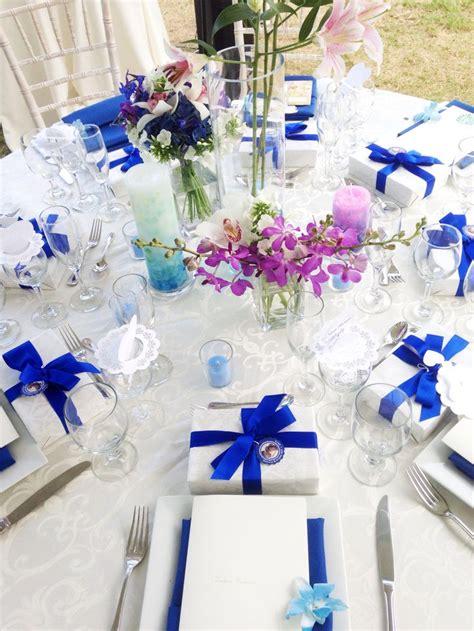 images  royal blue wedding theme  pinterest