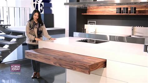 Furnishing An Apartment korea today interior design trends for the kitchen