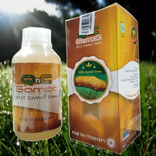 Salep Jelly Gamat obat atau salep pengering luka sunat di apotik