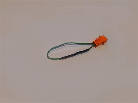 porsche airbag resistor jackals racetrack