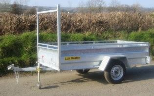 boat trailer hire south west clh trailers in south west wales