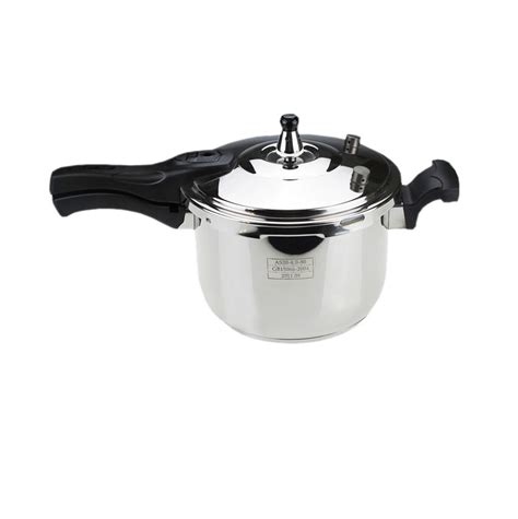 Maxim Presto Cooker 20 Cm 4 L 20cm 4l high quality stainless steel 304 pressure cooker for induction cooker and gas stove
