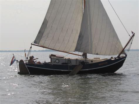 platbodem huren platbodem verhuur friesland wellekom watersport