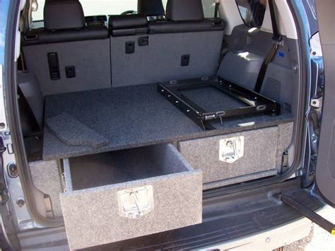 Drawer Systems For 4wd by 4wd Systems Gear To Goannawhere