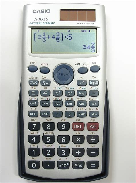 calculator calculus scientific calculator wikipedia