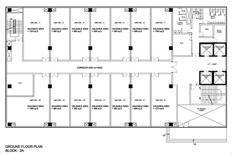 commercial building floor plans free commercial building plans building plans online 32579