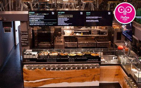 Hu Kitchen New York Ny by Paleo Restaurant Hu Kitchen New York Paleo