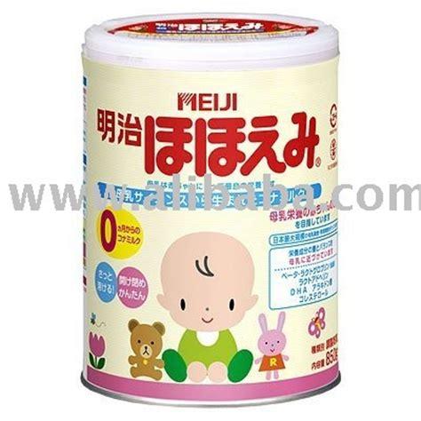 Meiji Step Japan Milk 820gr meiji step baby milk powder 9 months onwards 850g japan