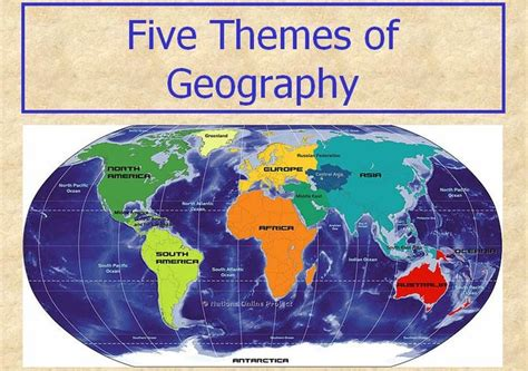 5 themes of geography india 1000 images about teachers pay teachers on pinterest