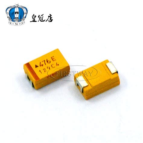 yellow smd capacitor buy wholesale capacitor polarity from china capacitor polarity wholesalers aliexpress