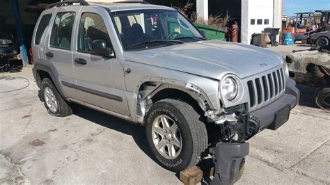 03 Jeep Liberty Mpg 02 03 04 Jeep Liberty R Fender Textured Wheel Flare 338502