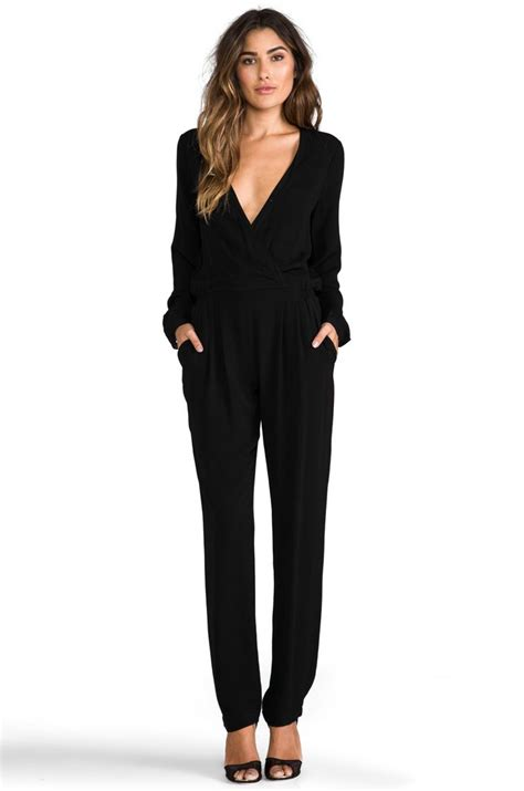 Simple Jumpsuit 433 1702 best fashion images on casual wear