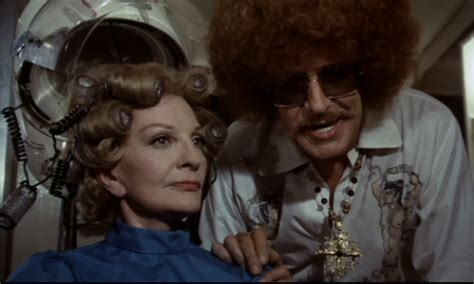 diana rigg in hair curlers dr theda s crypt theater of blood