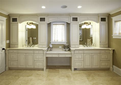 New Bathroom Vanity by Kitchen Bath Design Remodeling Chicago Bcs