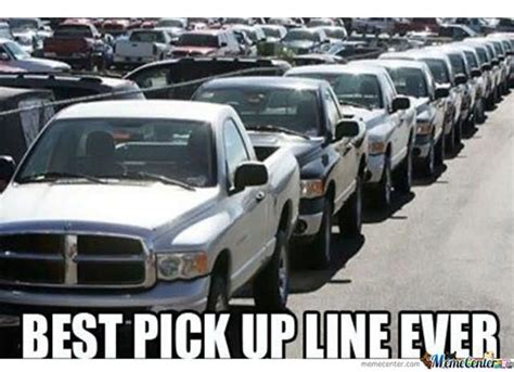 Pickup Meme - the best truck memes of the week