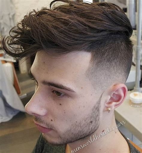 is layering or undercutting considered styling beyond just a cut 50 stylish undercut hairstyles for men to try in 2018