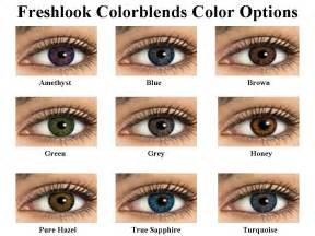 fresh look colorblends colors freshlook colorblends in hazel review indian