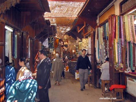photos du maroc souk