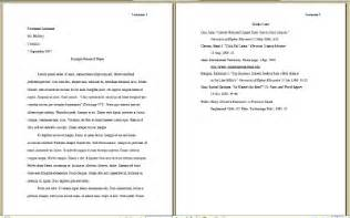 Term Paper Writing Format Rough Drafts Of Research Papers