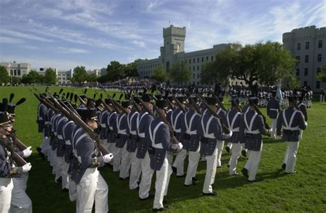 Citadel Mba Reviews by The Citadel Citadel Photos Best College Us News