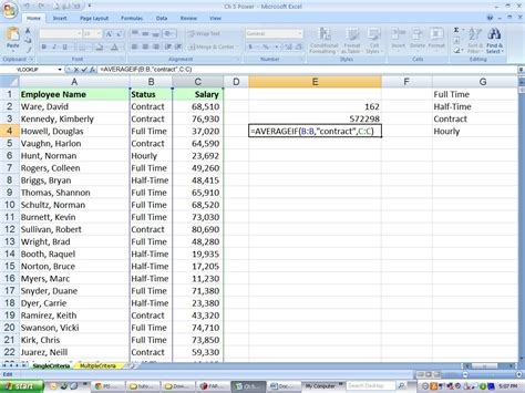 excel tutorial using the if and and or functions excel tips tutorial how to use sumif countif and