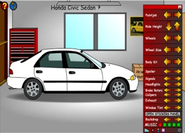Auto Kinderspiele by Auto Kinderspiele