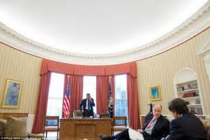 can obama stay in office anything putin can do president obama plays the