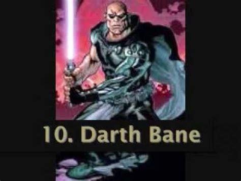 strongest disney infinity character top ten strongest wars characters