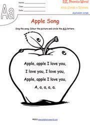 alphabet songs rhymes phonics a z for nursery