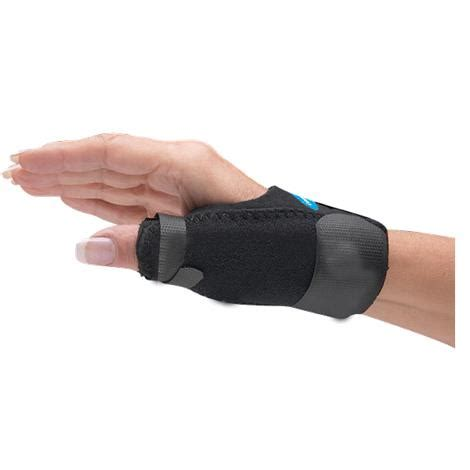 Comfort Cool Thumb Support by Comfort Cool Thumb Spica Thumb And Finger Supports
