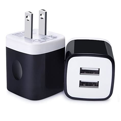 Sale New Travel Adapter Charger Lg Limited 1 usb wall charger hopepow 3 pack usb 5v 2 1a home travel wall charger
