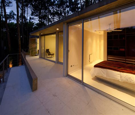 Balcony Patio balcony patio doors bedroom modern concrete house in