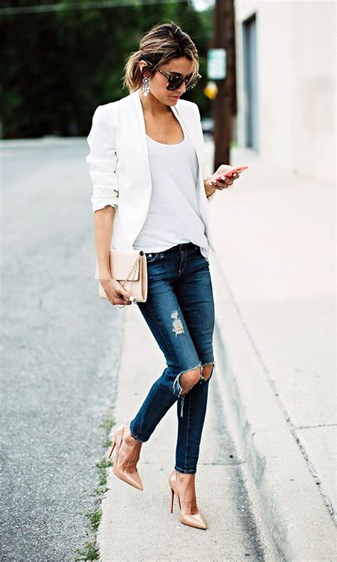 casual spring fashions for women cute casual chic outfits january 2016
