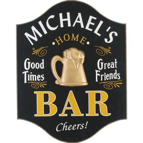 Home Bar Signs 35 Awesome Cave Signs All Gifts Considered